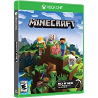 Minecraft - Complete Starter Collection - Xbox One - Complete Edition