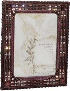 sheffield home parisian home 4 x 6 picture frame 4y03 46 p a