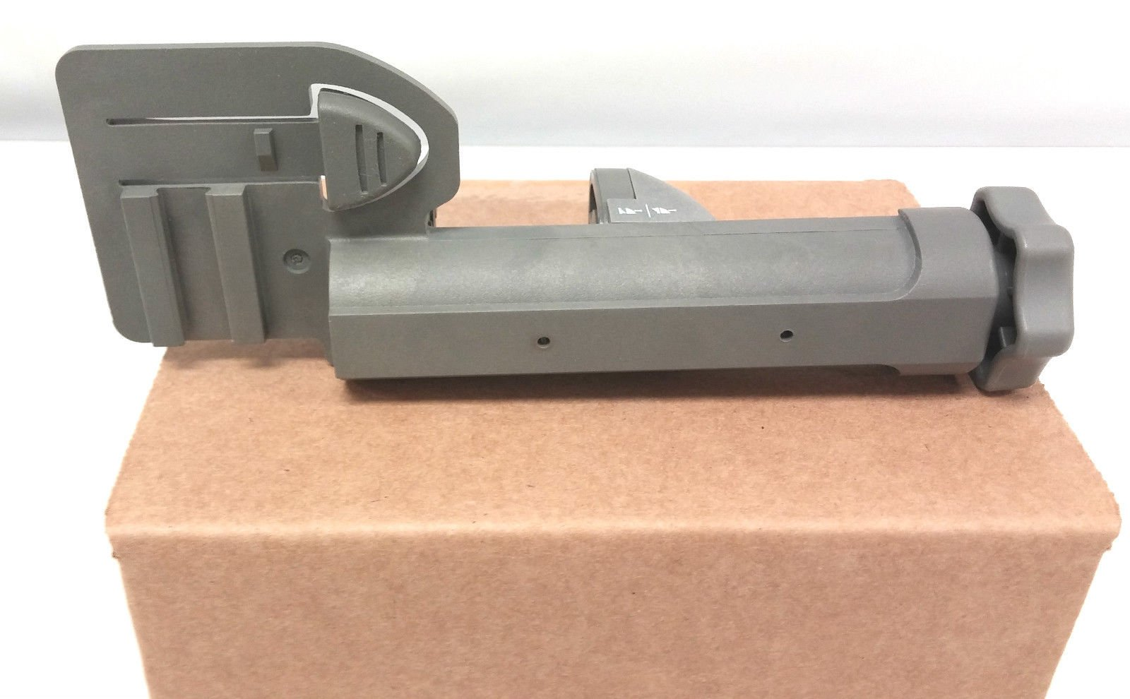 Spectra Precision C59 for HR320 HR350 HR250 Laser Receiver, Mounting Bracket by Spectra Precision (Image #1)