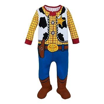 Amazon.com: Disney Woody Stretchie para bebé – Toy Story ...
