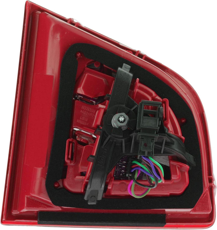 Valeo 43845 Passenger Side Boot OE LED Tail Light Assembly