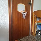 Molten KB100V - Canasta de Baloncesto: Amazon.es: Deportes y aire ...
