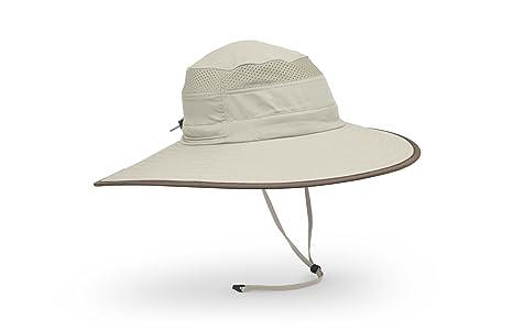 dc18a82cf33 Amazon.com  Sunday Afternoons Lotus Sun Hat