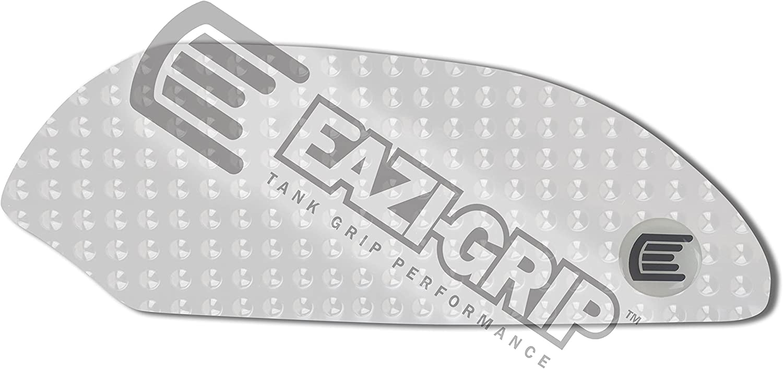 Agarre para tanque Hon CBR 600RR en color transparente 2013-2016 Eazi-Grip