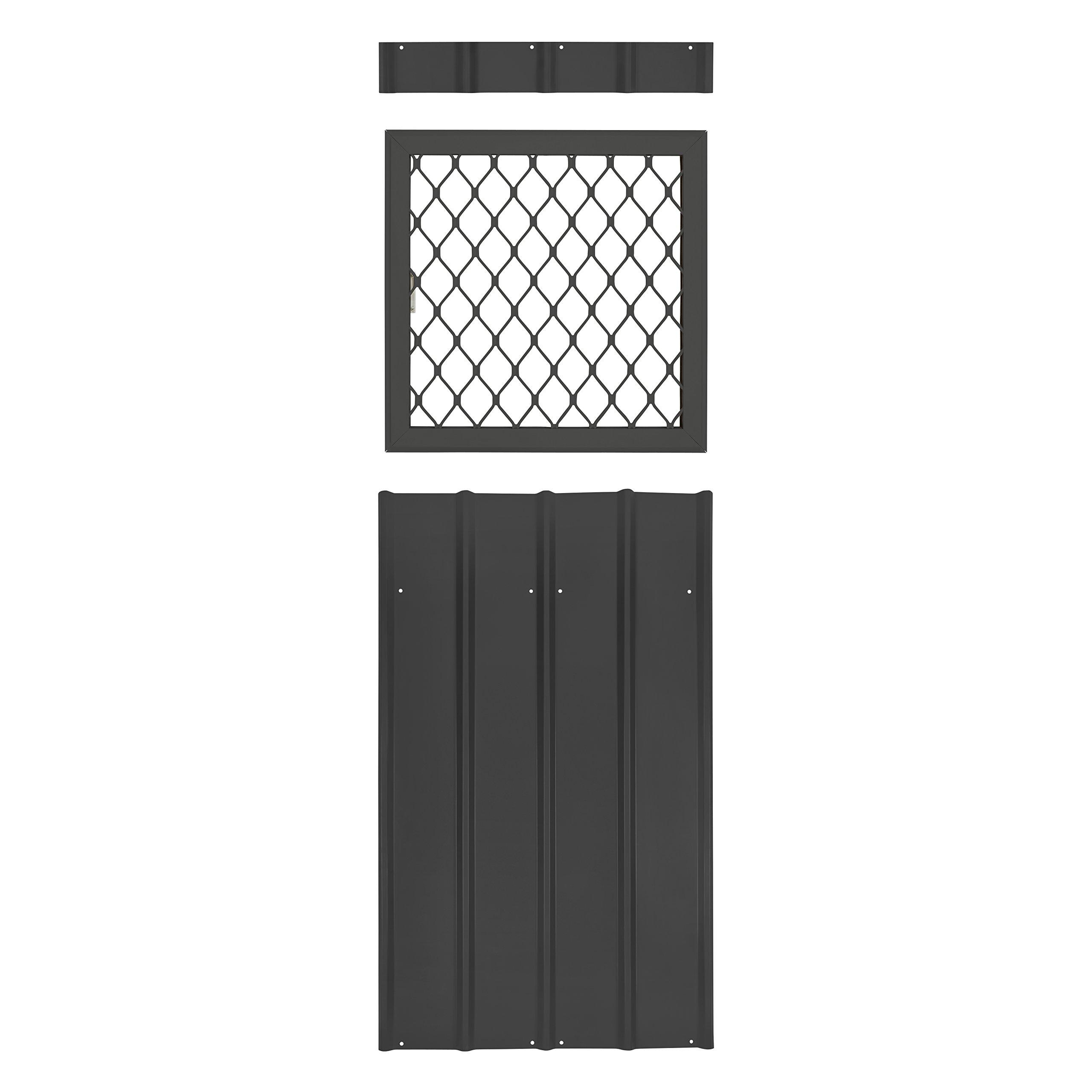 Globel Window Kit