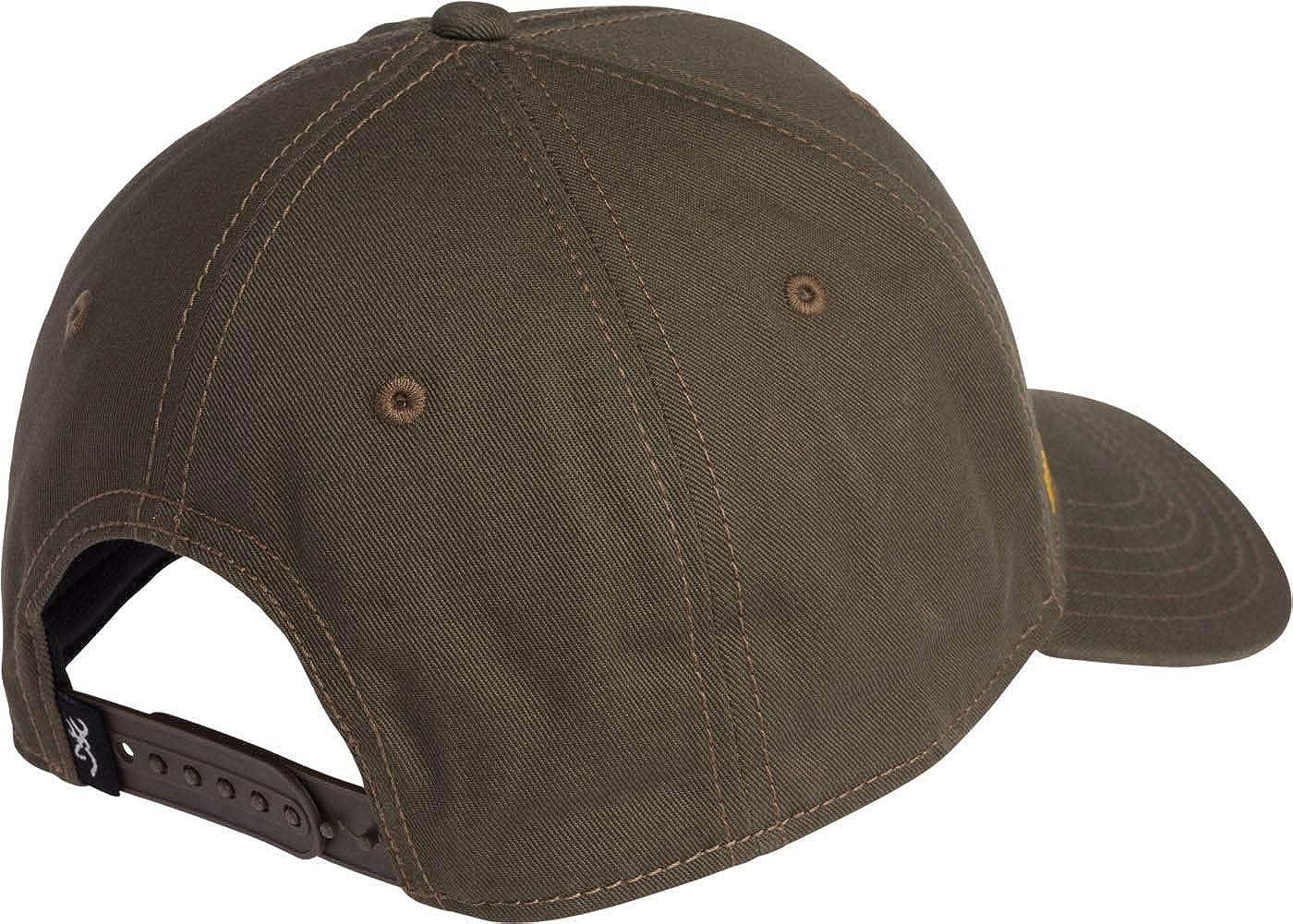 Browning Cap, Big Buck Olive: Amazon.es: Ropa y accesorios