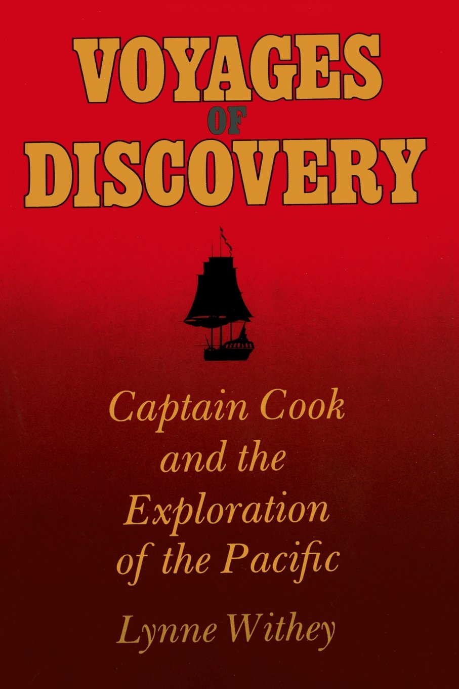 Voyages of Discovery: Captain Cook and the Exploration of the Pacific