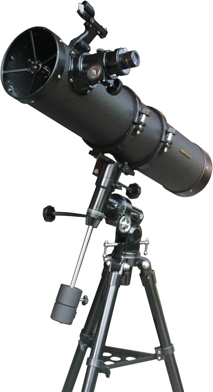 Cassini 900mm x 135mm EQ3 Mount Reflector Telescope
