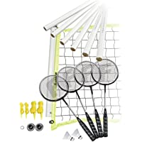 Franklin Sports Badminton Set