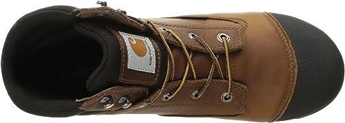 Carhartt Men's Energy Industrial Boots