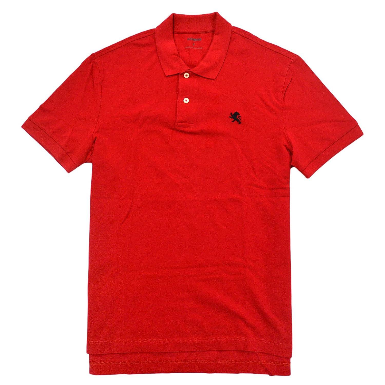 073f8a7af Mens Polo Shirts With Elephant Logo - BCD Tofu House