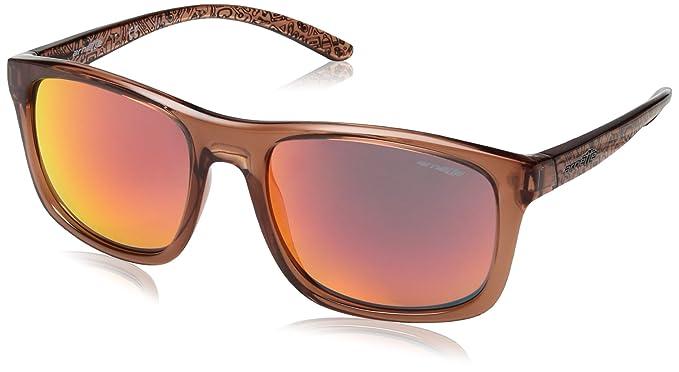 Amazon.com: Arnette Complementarias cuadrado anteojos de sol ...