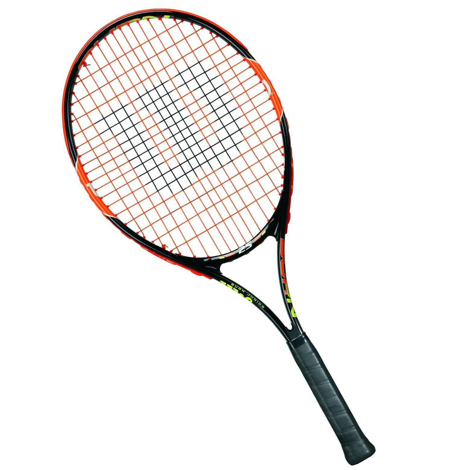 Wilson Junior Burn 23 Tennis Racquet by Wilson (Image #5)