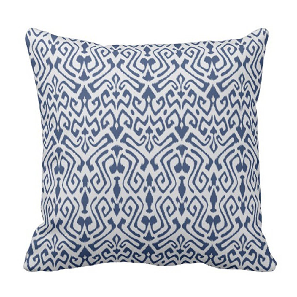 spxubz Mr大理石とローズゴールドクッション枕カバー装飾ホーム装飾素敵なギフトスクエアインドア/アウトドア枕カバーサイズ: 20 x 20インチ(両面) 20x20 Inch B07CGN7FYK