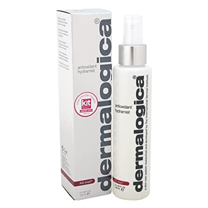 Dermalogica antioxidante Hydra Mist 5.1oz