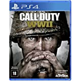 Jogo Call of Duty: World War II WWII PS4