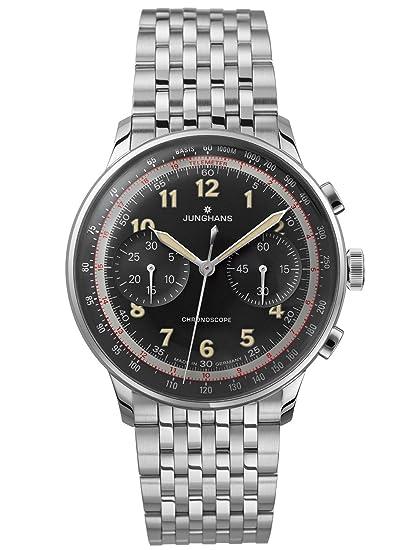 Junghans Reloj de caballero 027/3381.44