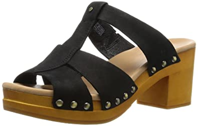 392ec07d0a8 UGG Womens Jennie Heel Sandal