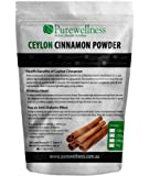 1kg Ceylon Cinnamon Powder Sri Lanka Daal-Chini Cinnamomum Zeylanicum Free