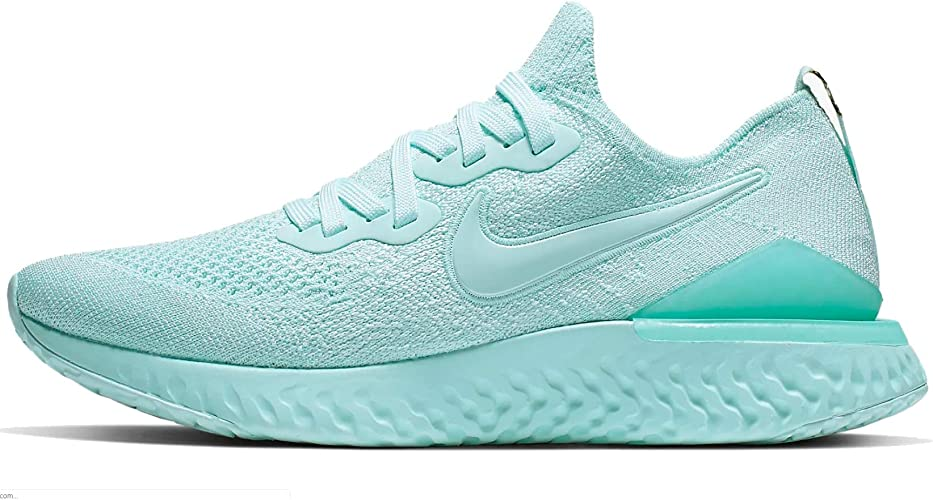 Nike Epic React Flyknit Review | Women's Health