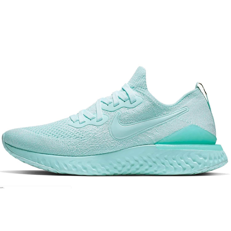 Nike Womens Epic React Flyknit 2 Womens Bq8927 300