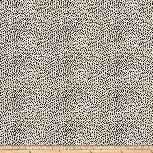 Spot Domino - Fabricut Soft Spot Chenille Domino