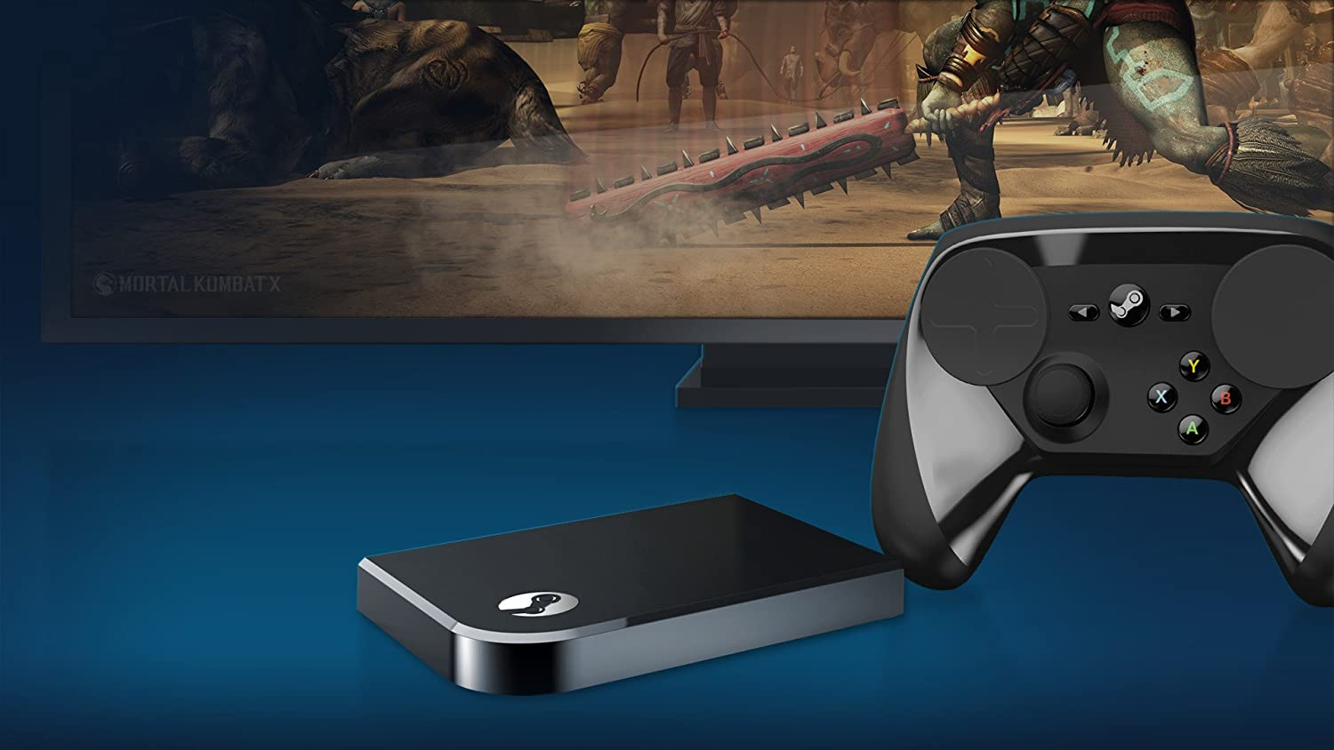 Amazon com: Steam Link: Video Games