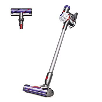 Dyson V7 Allergy HEPA Stick Vacuum Cleaner
