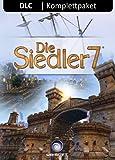 Die Siedler 7 - DLC-Pack 1-4 [Online Game Code]