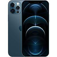 Nyhet Apple iPhone 12 Pro (128 GB) - stillahavsblå
