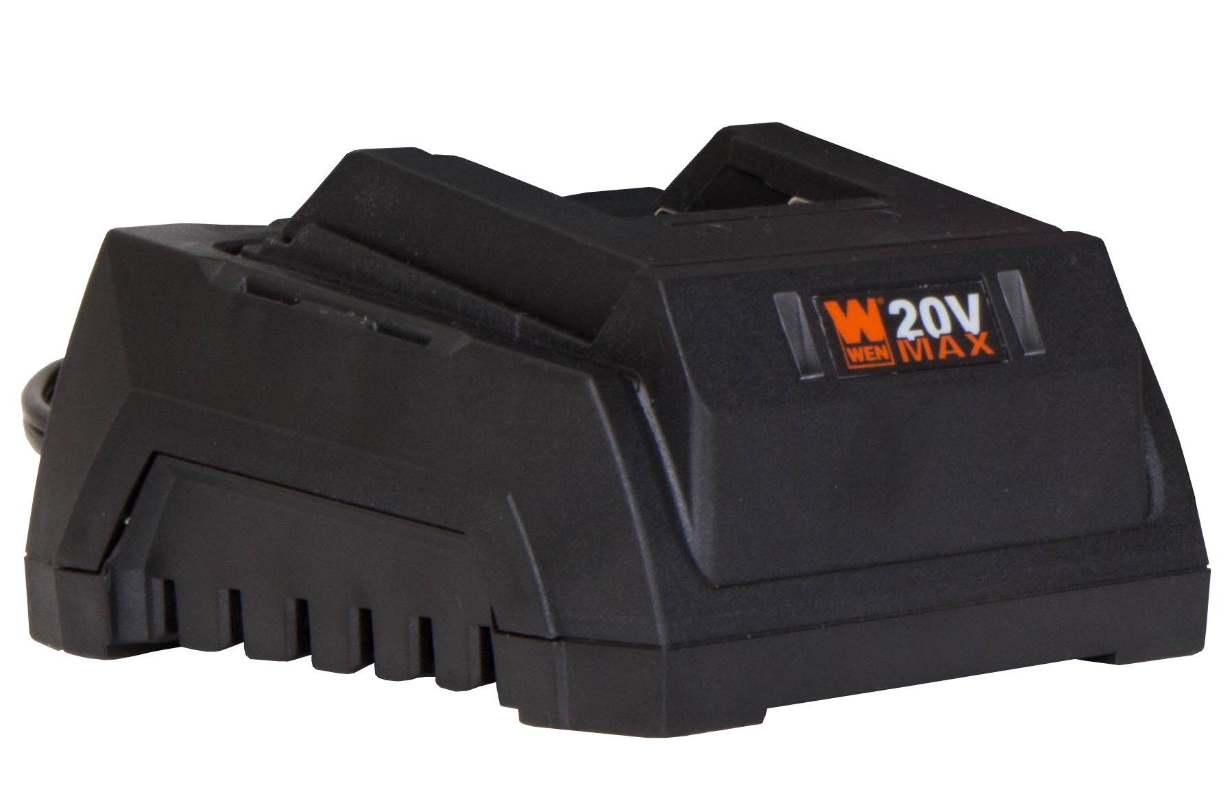 WEN 49120C 20V Max Lithium-Ion Quick Charger