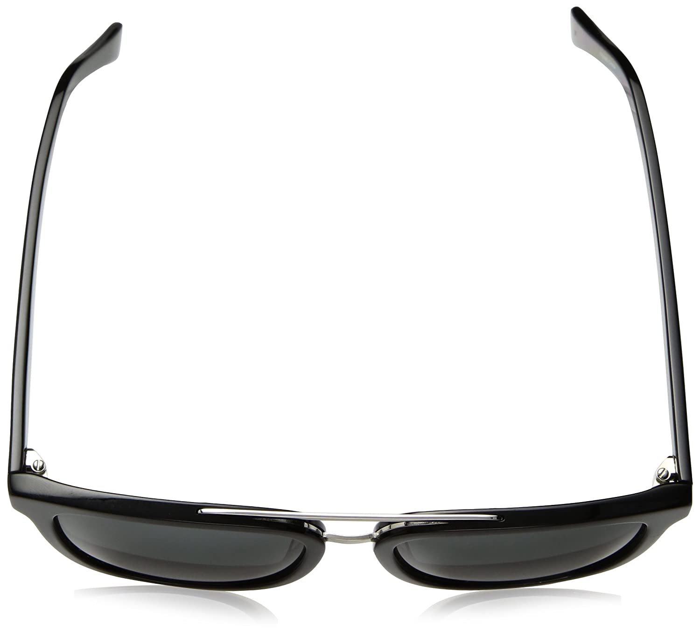 7bc1bdde964 Amazon.com  Cole Haan Men s Ch6012 Plastic Square Sunglasses