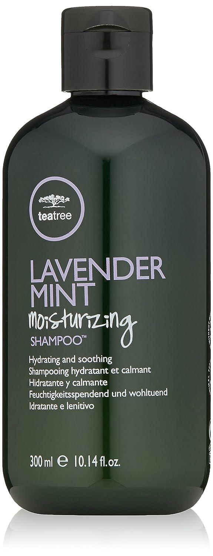 Paul Mitchell Tea Tree Lavender Mint Moisturising Shampoo, 300 ml Salon Success Limited S-PM-126-B9