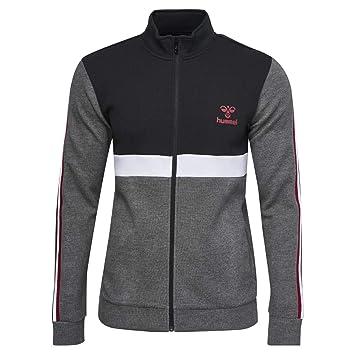 hummel Men's Classic Bee Aage Zip Jacket: Amazon.co.uk: Clothing