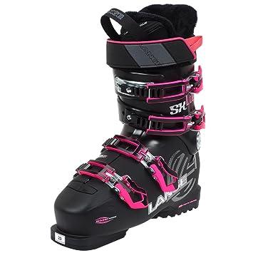 Lange Chaussures De Ski Sx Ltd Ltd Sx W Noir Rose Femme Taille 7dfa66