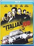 The Italian Job (Blu-ray) [Italia] [Blu-ray]