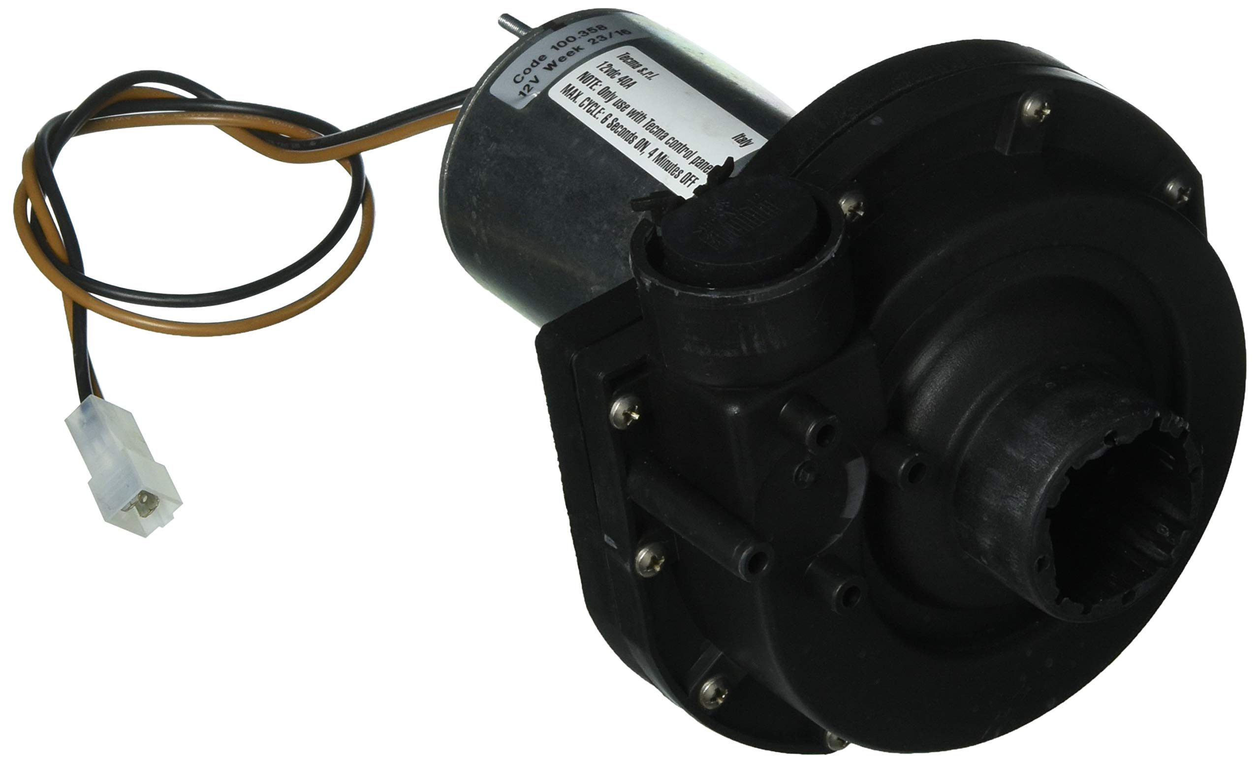 Thetford 38056 12V Toilet Discharge Pump by Thetford (Image #1)