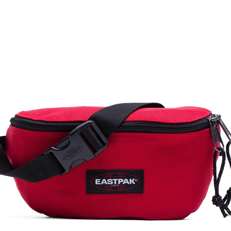 Eastpak Springer Riñonera deportiva Litros Rojo Modelo antiguo