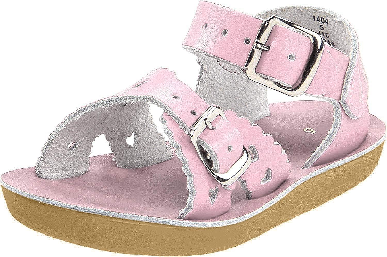 Salt Water Sandals by Hoy Shoe Sweetheart Sandal Toddler//Little Kid//Big Kid//Womens