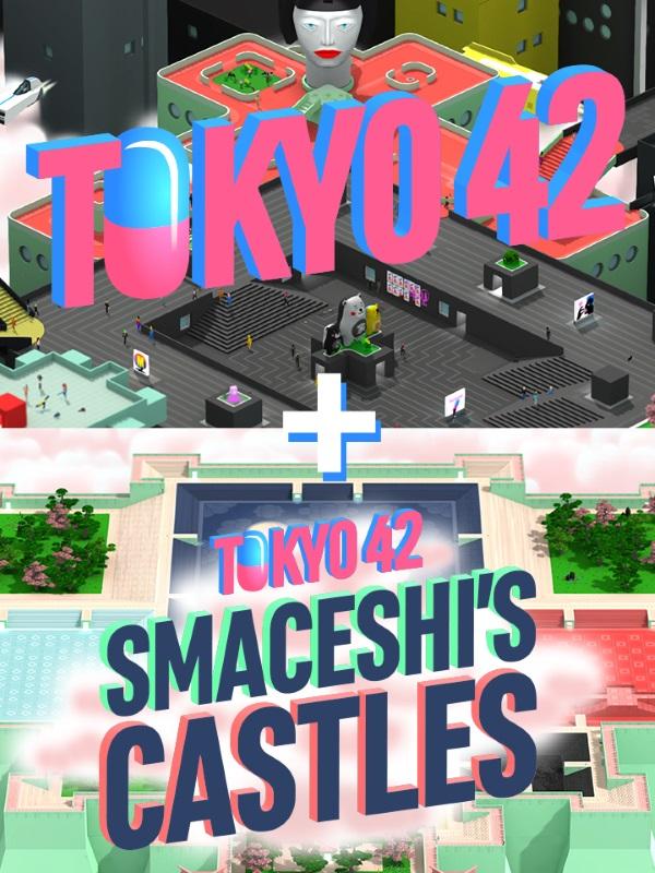 Tokyo 42: Complete Edition