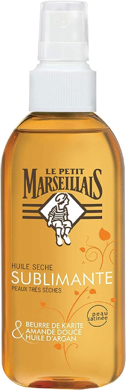 Le Petit Marseillais - Aceite sublimante para pieles muy secas