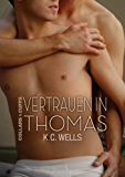 Vertrauen in Thomas (Collars & Cuffs (Deutsch) 2)