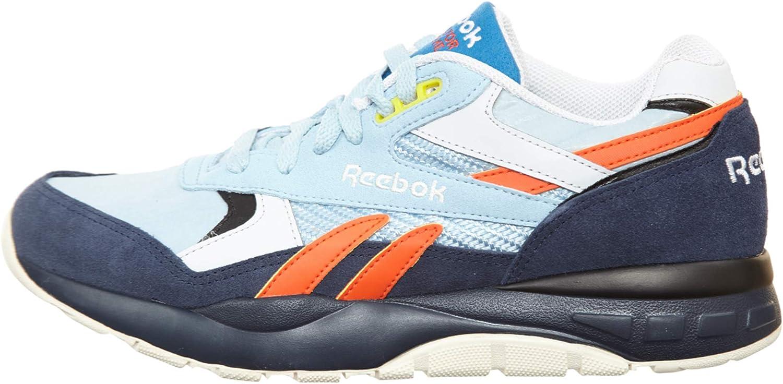 NUEVO Reebok Ventilator Supreme Leather Sneakers para Hombres blanco V66092 SALE