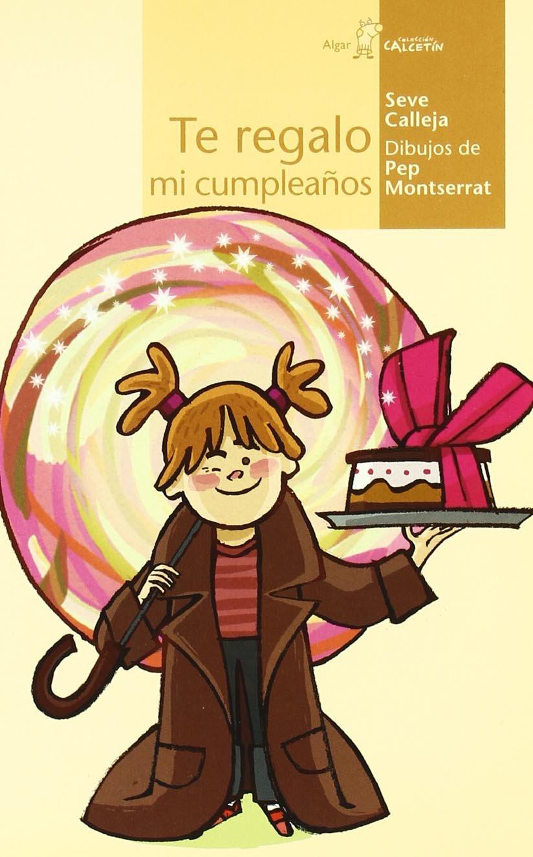 Te regalo mi cumpleaños: 18 (Calcetín): Amazon.es: Seve ...