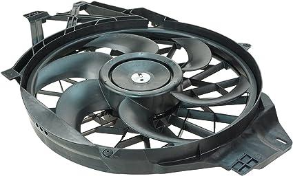 Motor de ventilador de refrigeración del radiador y Asamblea para ...