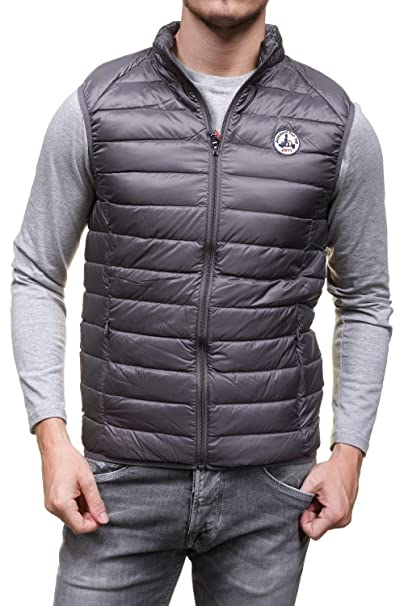 Just Over The Top JOTT - Chaqueta - para Hombre Gris Small ...