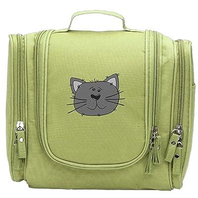 Dabbing Cat Sport Waist Packs Fanny Pack Adjustable For Travel
