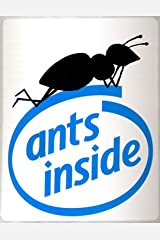 Ants inside: the truth about computers Kindle Edition