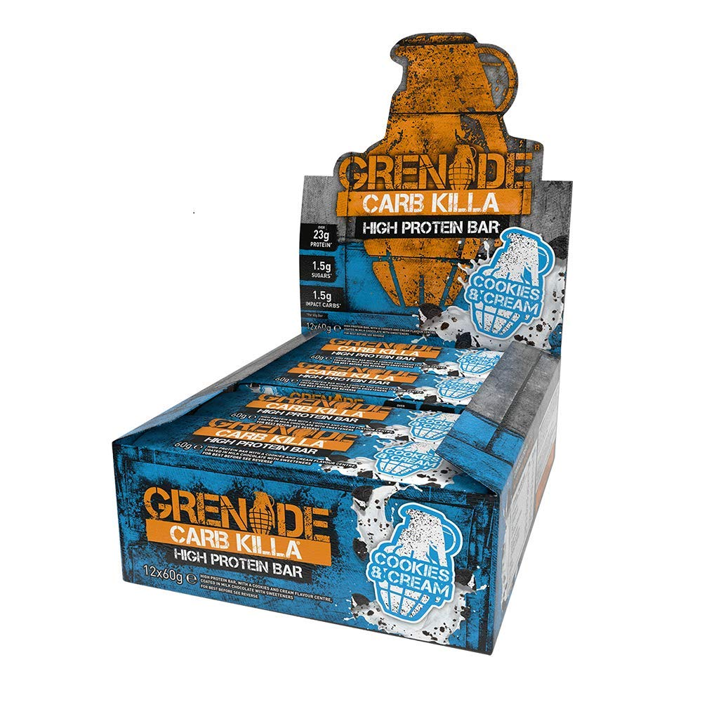 Best Rated in Nutritional Protein Bars & Helpful Customer ...