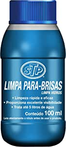 Limpa Para-Brisas Stp 0.1L